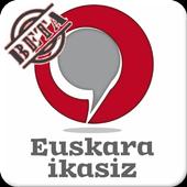 Euskara ikasiz 2.maila (beta) icono