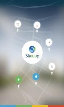 Skuuup poster