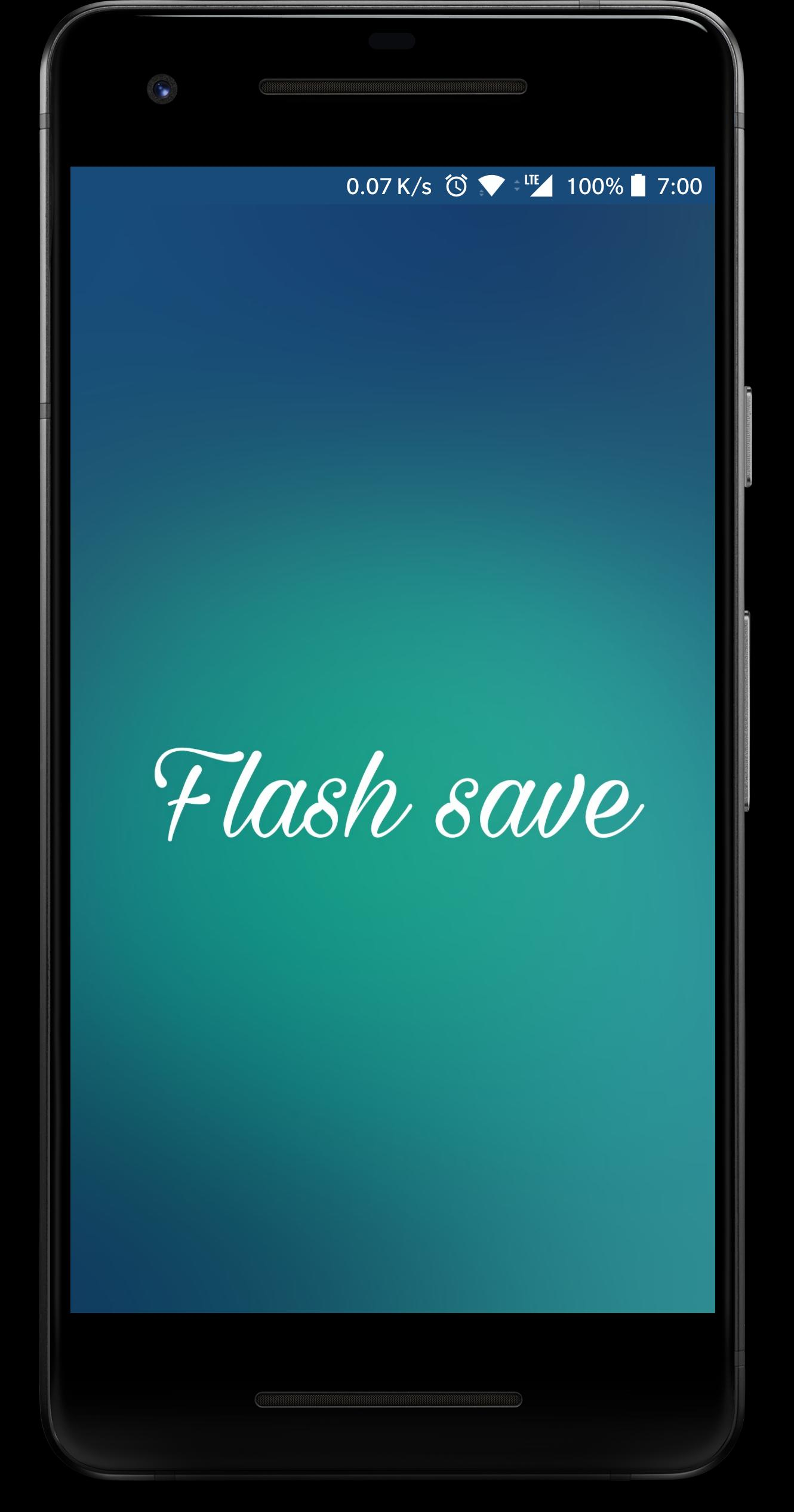 Flash save for Instagram for Android - APK Download