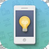 모아폰 - 중고폰 스마트폰견적 icon