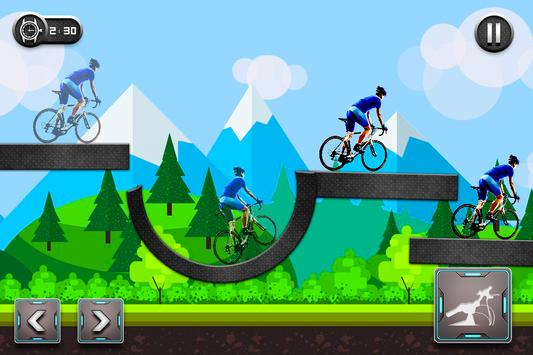 Bicycle Stunt screenshot 4