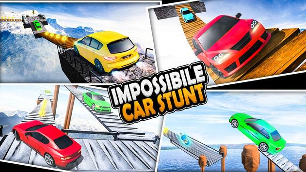 Ramp Car Stunts Car Racing Games: New Car Games 3D screenshot 17