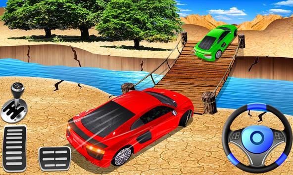 Ramp Car Stunts Car Racing Games: New Car Games 3D screenshot 6