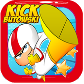Super Buttski skateboard icon