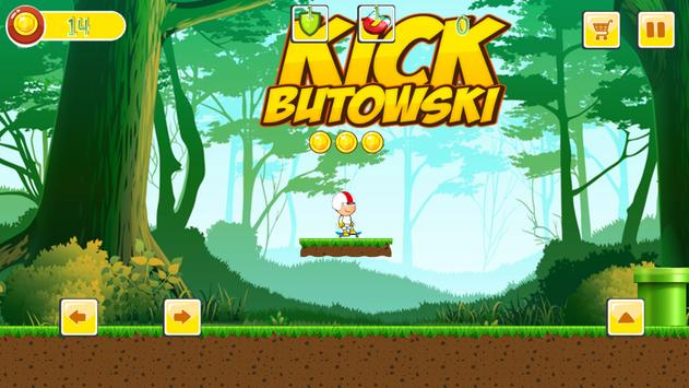 Super Buttski skateboard apk screenshot