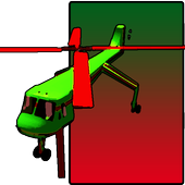 Imran Khan Sky Crane 3D icon