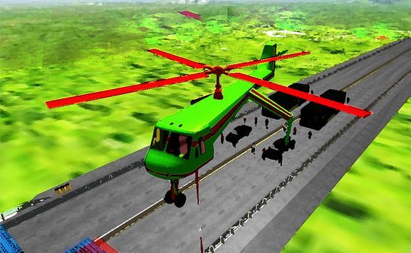 Imran Khan Sky Crane 3D poster