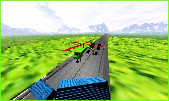 Imran Khan Sky Crane 3D screenshot 1