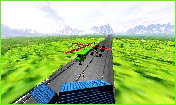 Imran Khan Sky Crane 3D apk screenshot