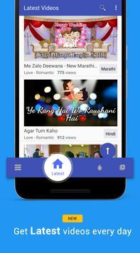 DP and Status Video For Whatsapp screenshot 7