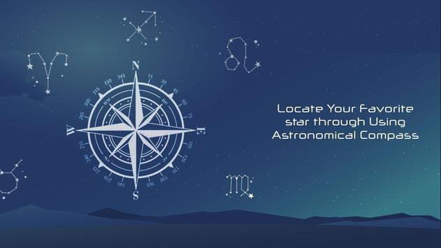 Free Astronomical Sky Map для Андроид - скачать APK