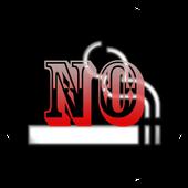 NoSmokingWidget icon