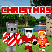 Christmas Skins for Minecraft icon