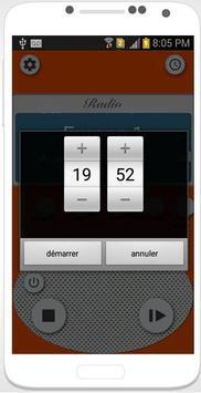 Radio FM sin Internet 2018 captura de pantalla 2