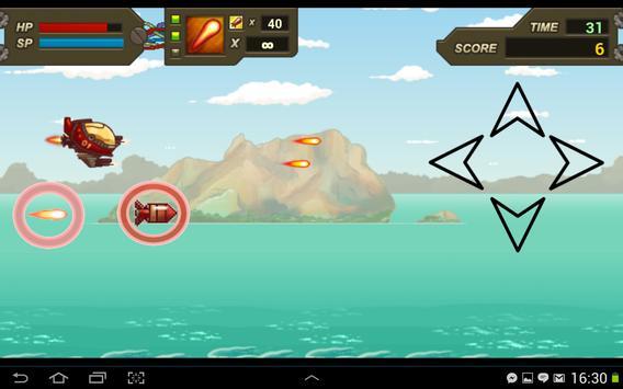 SkyGear screenshot 10