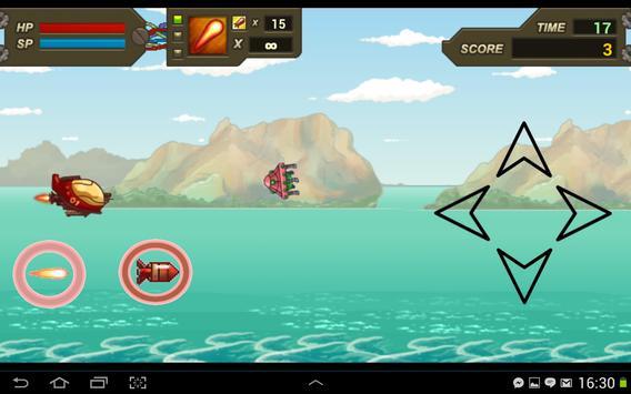 SkyGear screenshot 5