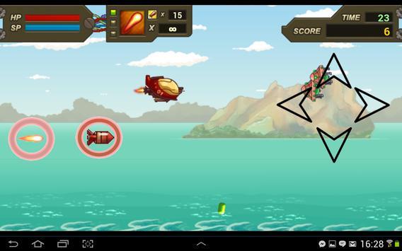 SkyGear screenshot 9