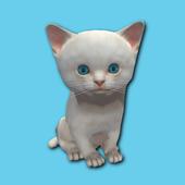 Crossy Kitty icon