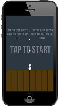 Baseball Tippy Tap screenshot 1
