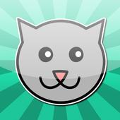 Kitty Agitator icon