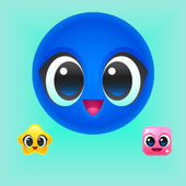Jelly Bouncer – Endless Tap Arcade Jumper icon