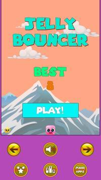 Jelly Bouncer screenshot 5
