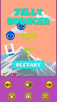 Jelly Bouncer screenshot 3