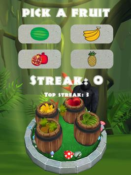 Jungle Fruit Harvest Match – Ultimate Fruit Drop apk screenshot