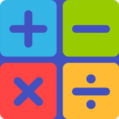 Math Tapper – Quiz Solving Operations Game 🔢 icon