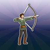 Midnight Archer icon