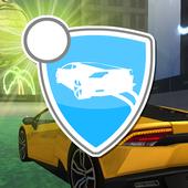 Soccer Rocket League icon