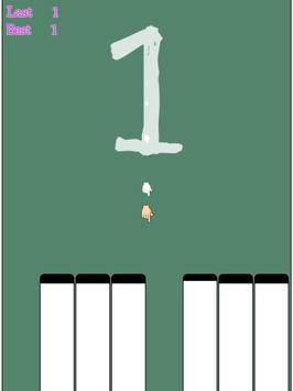Piano Tile Tapper Focus Training screenshot 6