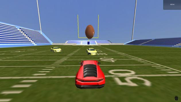 Rocket Football apk screenshot