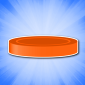 Touch Hockey Multiplayer icon