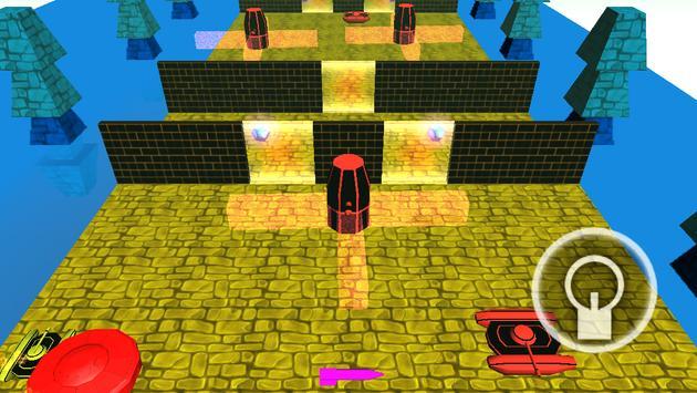 Tank Blaster screenshot 1
