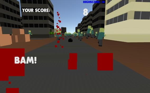 Zombie Killer screenshot 1