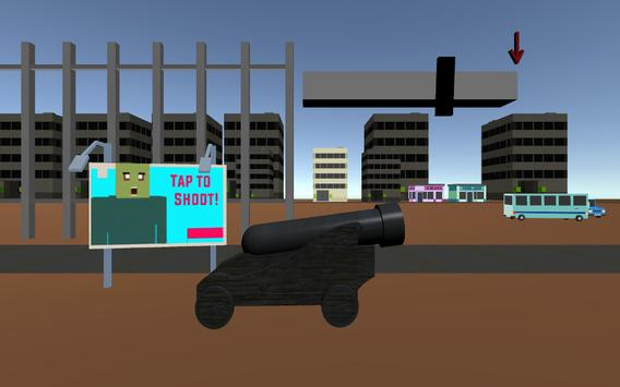 Zombie Killer screenshot 5