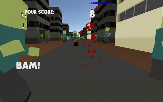 Zombie Killer screenshot 6
