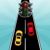 Traffic Rage Rush icon