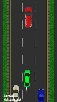 Traffic Rage Rush apk screenshot