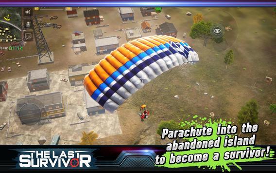 The Last Survivor imagem de tela 10