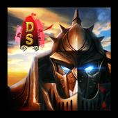Darkstory : Titan Online icon