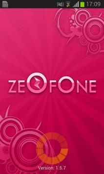 Zeofone poster