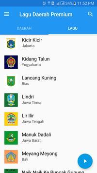 Lagu Daerah Indonesia screenshot 15