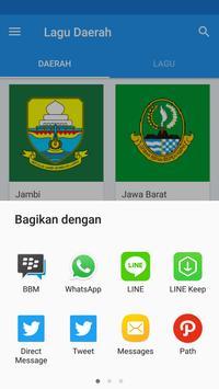 Lagu Daerah Indonesia screenshot 19