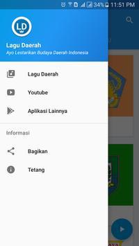 Lagu Daerah Indonesia screenshot 13