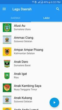 Lagu Daerah Indonesia screenshot 2