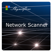 SN: Network Scanner icon