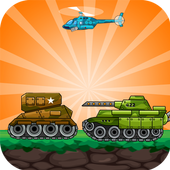 Battle Of Tanks icon