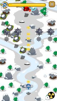 Sky Battle apk screenshot